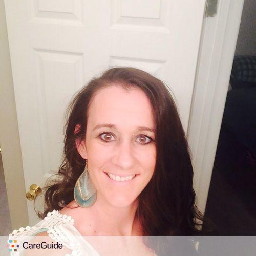 Child Care Provider Erin Mullaney's Profile Picture