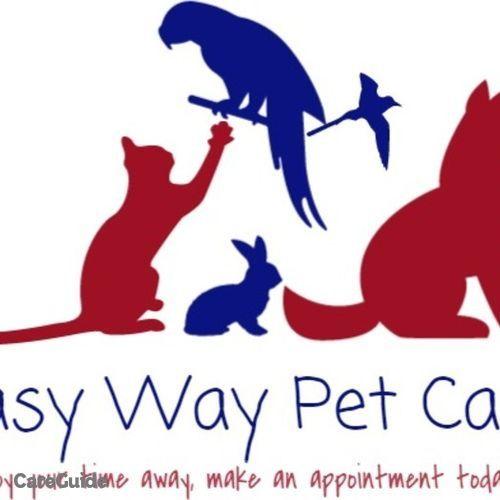 Pet Care Provider Cristen Kearney's Profile Picture