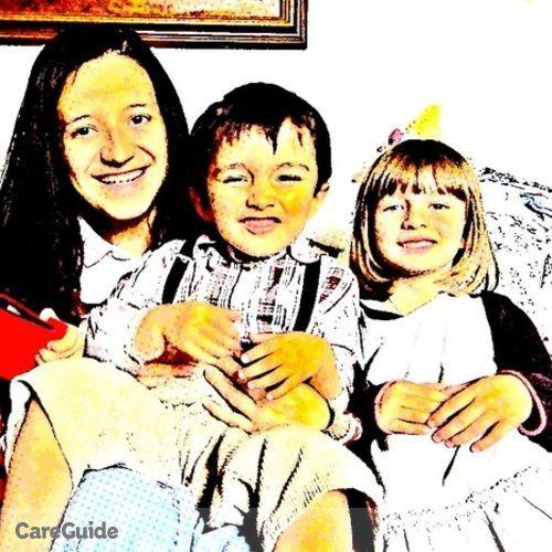 Canadian Nanny Provider Alejandra Gutierrez's Profile Picture