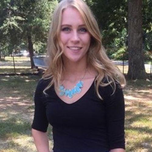 Pet Care Provider Natasha Tesi's Profile Picture
