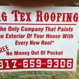 Roofer in Mansfield