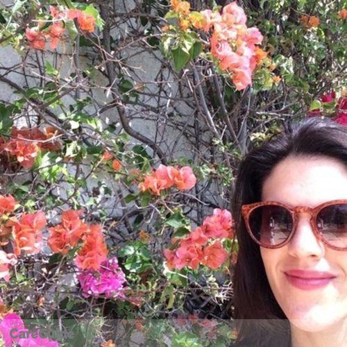 Child Care Provider Juliette Portnoy's Profile Picture