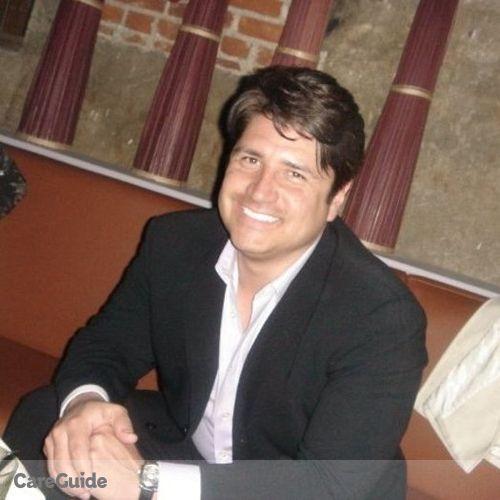 Pet Care Provider Phil Gilliam's Profile Picture