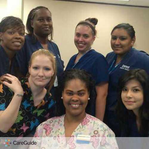 Child Care Provider Jennifer Zwahr's Profile Picture
