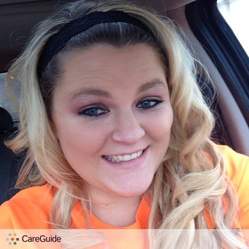 Child Care Provider Amanda Hackett's Profile Picture