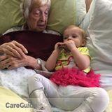 Elder Care Job in North Providence