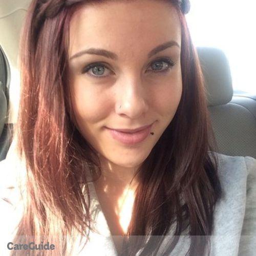 Child Care Provider Paige P's Profile Picture