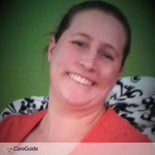Housekeeper Provider Jamie Verville's Profile Picture