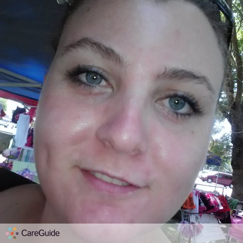 Housekeeper Provider Jennifer Waksmonski's Profile Picture