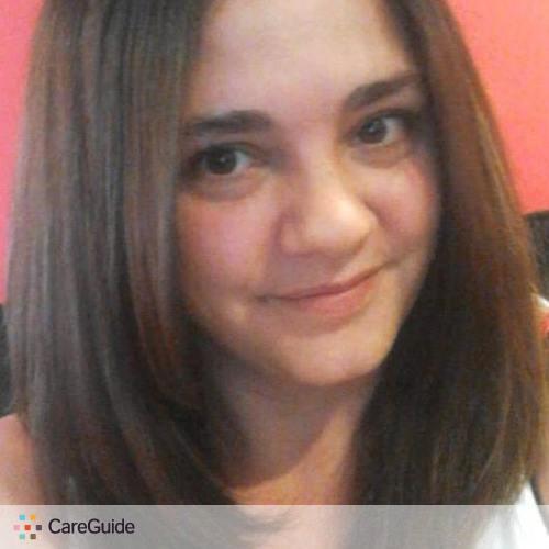 Child Care Provider Erica Boutwell's Profile Picture
