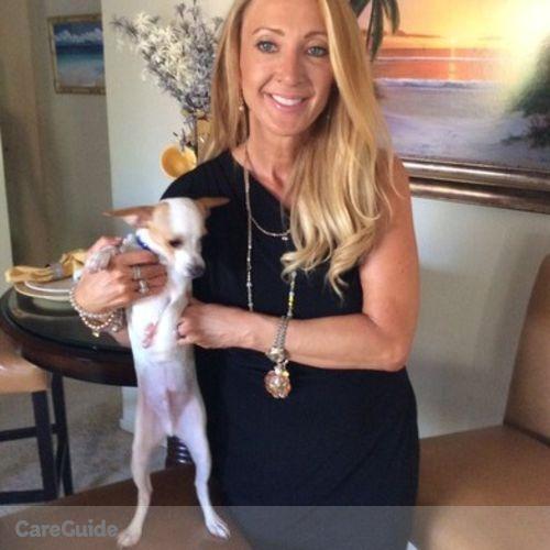 House Sitter Provider Violette Baldwin's Profile Picture