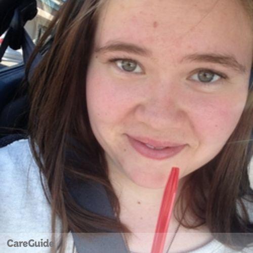 Canadian Nanny Provider Victoria Lee's Profile Picture