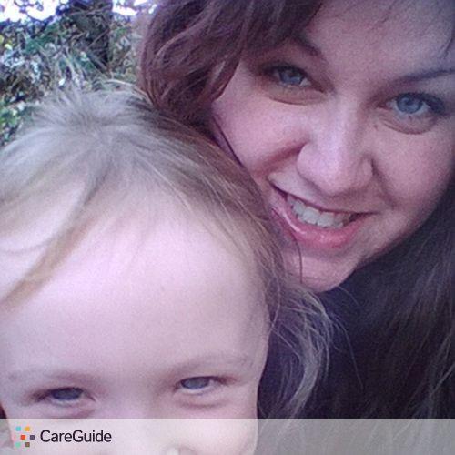 Child Care Provider Cristina Cicolin's Profile Picture