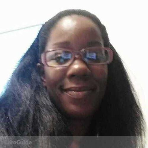 House Sitter Provider Laveeda Colston's Profile Picture