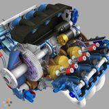 Autodesk Inventor 3D CAD tutor (1C03)