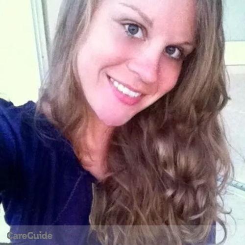 Canadian Nanny Provider Jen S's Profile Picture