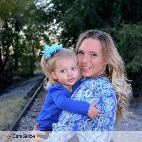 Child Care Provider Elizabeth B's Profile Picture