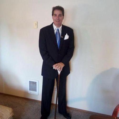 House Sitter Provider Allan d's Profile Picture