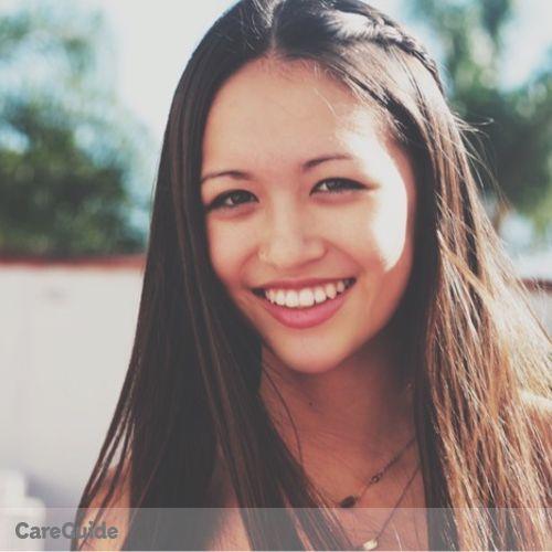 Child Care Provider Malia Char's Profile Picture