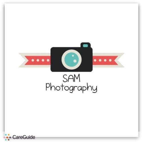 Photographer Provider Sofia Anselmetti's Profile Picture