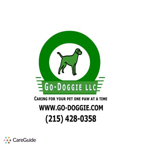 Pet Care Provider Jackie Entwisle's Profile Picture