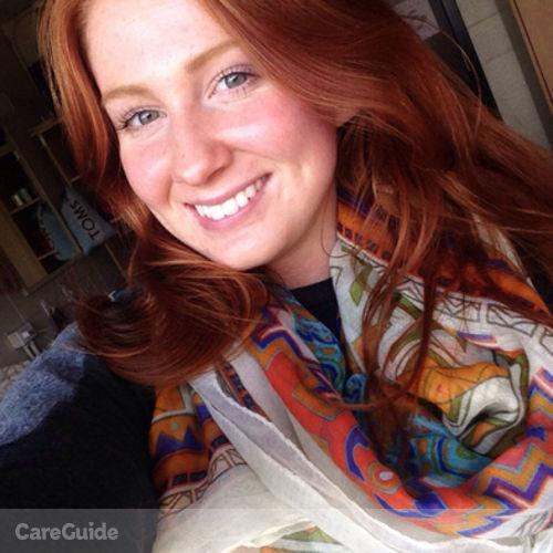 Canadian Nanny Provider Rachel S's Profile Picture