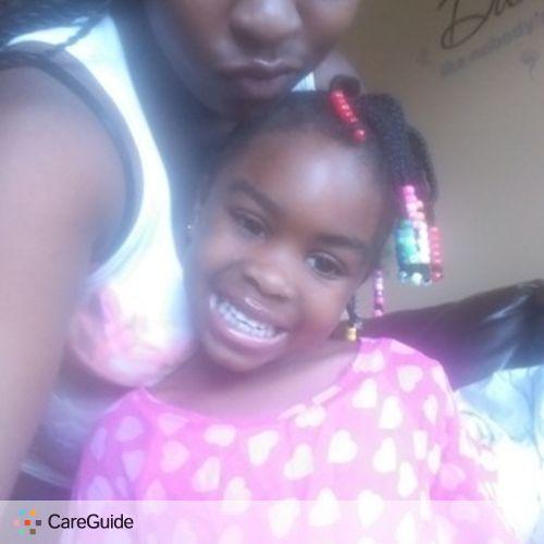 Child Care Provider Tameria C's Profile Picture