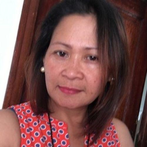 Canadian Nanny Provider Mailine T's Profile Picture