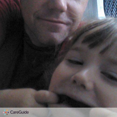 Child Care Job Jay Weaver's Profile Picture