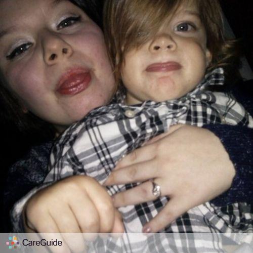 Child Care Provider Raven Brady's Profile Picture