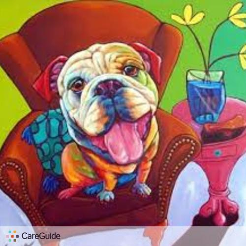 Pet Care Provider Allyssa Woolley's Profile Picture