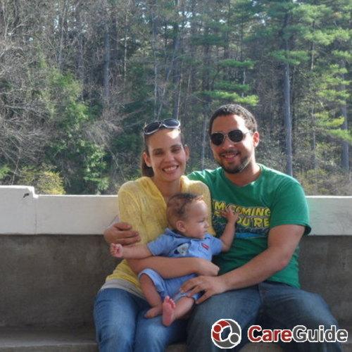 Child Care Job serina teixeira's Profile Picture