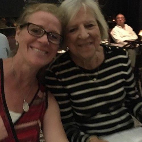 Part Time Elder Care in Edwardsville