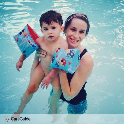 Child Care Provider Chelsi Carpenter's Profile Picture