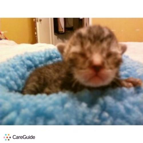 Pet Care Provider brianna b's Profile Picture