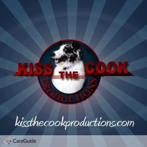 Videographer Provider Steven Pratten (Kiss the Cook Productions)'s Profile Picture