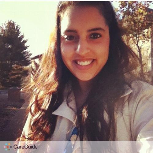 Child Care Provider Yubisan Ventura's Profile Picture