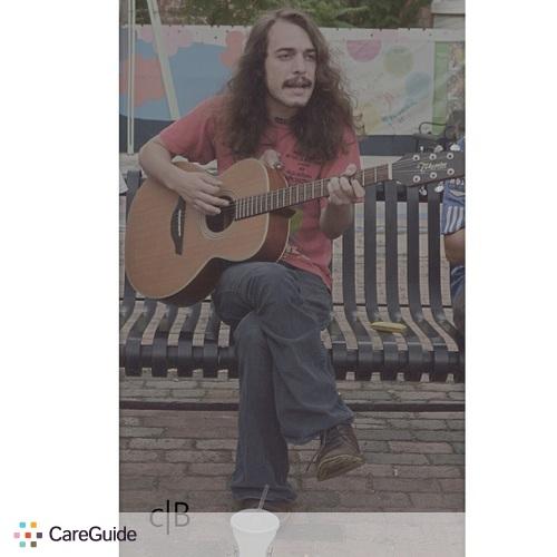 Videographer Provider Stephen J's Profile Picture