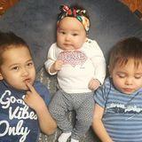 FULL TIME nanny in Kitchener - 3 Adorable Kids!