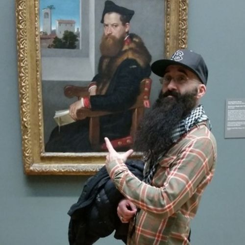 Painter Provider Christo L's Profile Picture
