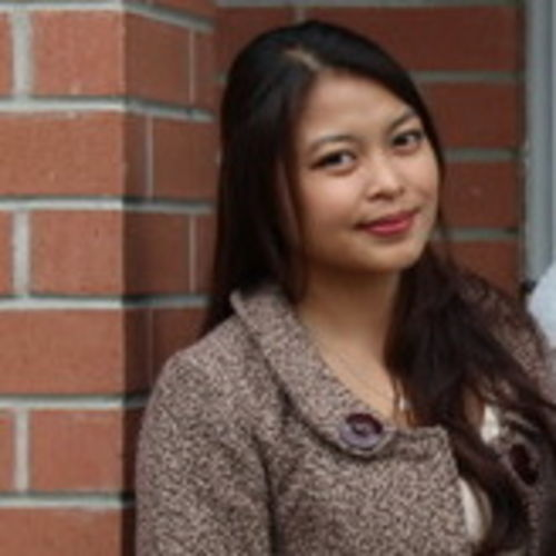 Canadian Nanny Provider Kate Margareth V's Profile Picture