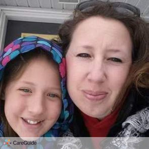 Child Care Provider Jessica Gentz's Profile Picture
