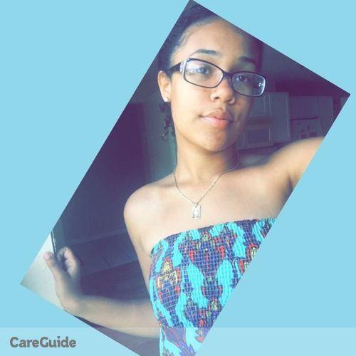Child Care Provider Icyss Lopes's Profile Picture