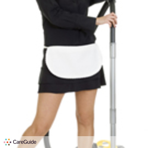 Housekeeper Provider Sarah E's Profile Picture