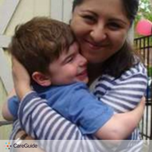 Child Care Provider Surya Cortes's Profile Picture