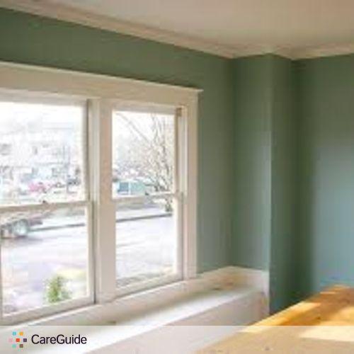 Painter Provider Neal E's Profile Picture