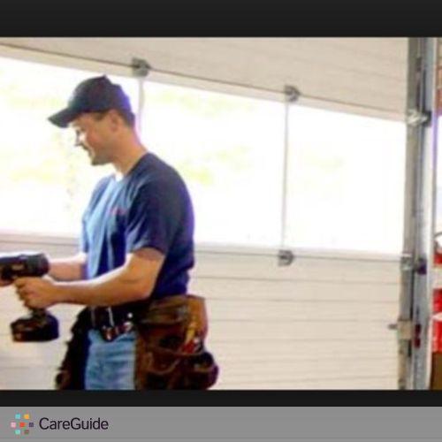 Handyman Provider Nader Abri's Profile Picture