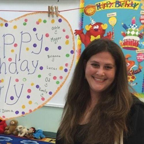 Child Care Provider Orly H's Profile Picture