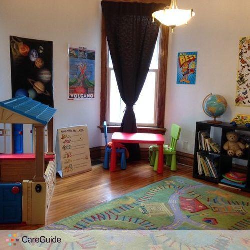 Child Care Provider Norma Rios-Sierra's Profile Picture