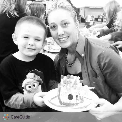 Child Care Job Karen Merten's Profile Picture